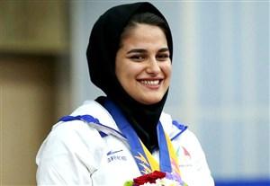 اولین سهمیه ایران در المپیک از تیراندازی
