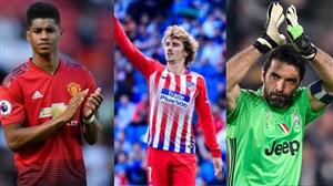 آخرین اخبار نقل و انتقالات فوتبال جهان