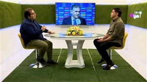 فوتبال 360: مدیریت مربی های خارجی با قربانی و راهبر