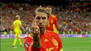 خلاصه بازی اسپانیا 3 - سوئد 0 (مقدماتی یورو2020)
