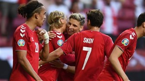 خلاصهبازی دانمارک 5 - گرجستان 1 (مقدماتی یورو 2020)