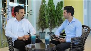 دلیل بازی نکردن در جام جهانی 2018 از زبان قوچان نژاد