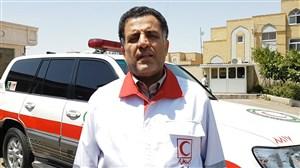 """تقدیر ویژه رئیس جمعیت هلال احمر کشور از """"ورزش سه"""""""