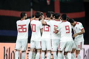 فردا; فوتبال پارتی در آسیا با حضور ستاره ها