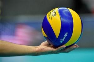 تغییر پرحاشیه در آستانه مسابقات جهانی والیبال