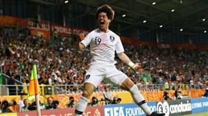 کره جنوبی در فینال جام جهانی جوانان