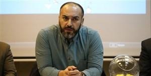 رضوانی به عنوان نماینده فینا به افغانستان میرود