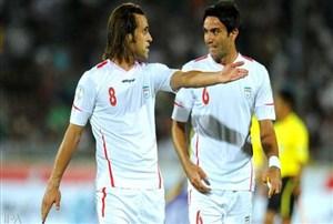 چرا تیم ملی دیگر کریمی و نکونام ندارد؟