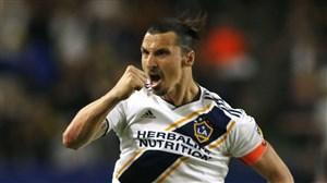 زلاتان، پردرآمدترین بازیکن لیگ MLS شد