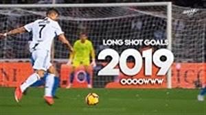 برترین گلهای از راه دور فوتبال اروپا در فصل 19-2018