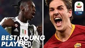 برترین بازیکنان جوان سری آ فصل 19-2018
