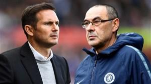 بدترین رازداری فوتبالی درباره دو مربی؛ لمپارد و ساری