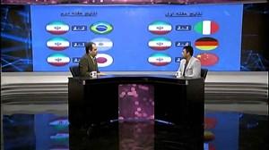 آنالیز عملکرد تیم ملی والیبال در رقابتهای لیگ جهانی