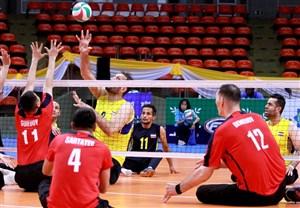 صعود مقتدرانه ایران به فینال با کسب ششمین برد پیاپی