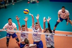 محرومیت روسیه، والیبال ایران را المپیکی میکند؟
