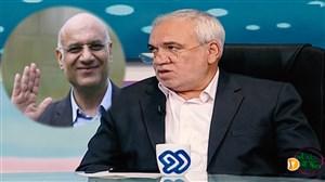 علی فتح الله زاده : شأن باشگاه استقلال پایین آمده است
