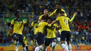 اتفاق جالب؛ کره جنوبی قهرمان جام جهانی؟