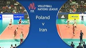 خلاصه بازی خاطره انگیز ایران 3 - لهستان 0