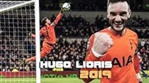نمایش های موفق هوگو لوریس سنگربان تاتنهام در سال 2019