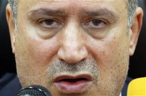 صالحی امیری : نمیتوانم فشار خارجی برای ماندن تاج را تکذیب کنم!