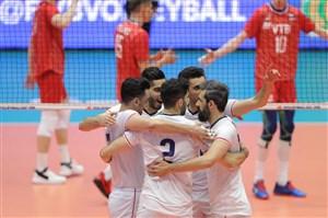 ایران 3 روسیه 0؛ رزرو بلیت شیکاگو در ارومیه!
