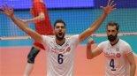 3 امتیاز برتر دیدار والیبال ایران - روسیه
