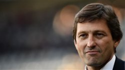 لئوناردو: امسال مدعی قهرمانی در اروپا نیستیم!