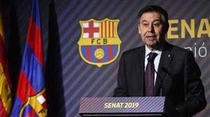 بارسلونا هیچ مذاکره ای با گریزمان نداشته است