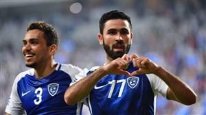 ده گل برتر عمر خریبین در لیگ قهرمانان آسیا