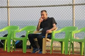 صحبت های کمالوند در مورد مربیگری فرهاد مجیدی