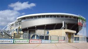اردبیل آماده میزبانی در لیگ ملت های والیبال