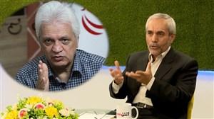 جواب طاهری به صحبتهای حاج رضایی درباره بی کفایتی مدیریتی خود