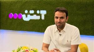 اختصاصی ورزش سه؛ پاسخ محسن خلیلی به اتهامات مهرداد میناوند