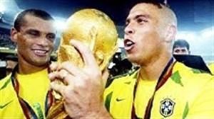به یاد طلایی ترین نسل و تیم ملی برزیل در تاریخ