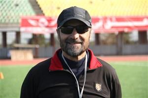 چراغپور: مربی ایرانی برای جانشینی برانکو نداریم