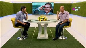 مصاحبه اختصاصی ورزش سه با برانکو ایوانکوویچ
