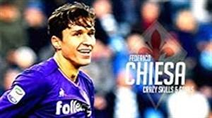 عملکرد فدریکو کیهزا در فصل 19-2018