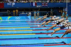 7 نکته جالب در مورد استخرهای المپیک