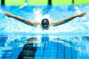 صدرنشینی پرسپولیس در پایان مرحله دوم لیگ شنا
