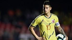 صعود آرژانتین و حذف کلمبیا ظلم فوتبال بود