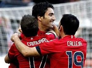 صحبت های جواد نکونام درباره تجربه بازی برابر رئال و بارسلونا