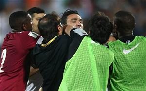 افشاگری نکونام درباره اتهام فروش بازی ایران به قطر
