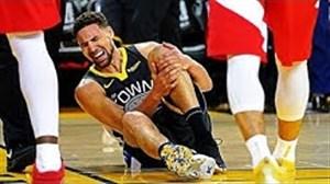 مصدومیت های دلخراش در بسکتبال NBA