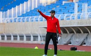 گزارش خبرنگار ورزش سه از آخرین وضعیت گل محمدی و پرسپولیس