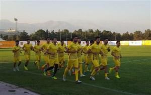 برنامه مسابقات چهارجانبه شیراز مشخص شد