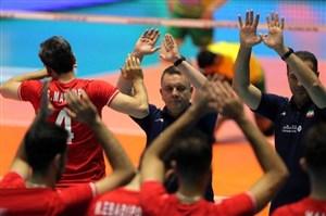 نگاهی به تاریخچه حضور سرمربی خارجی برای والیبال ایران