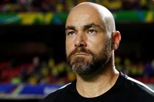 سانچس: قطر برای سلفی گرفتن با مسی به برزیل نیامده