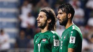 بشار ستارهای در میان دوندههای عراقی