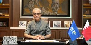 شیخسلمان: کادر درمانی قهرمانان واقعی هستند