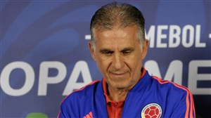 کی روش: نه نگران اروگوئه هستم و نه شیلی